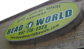Bead World