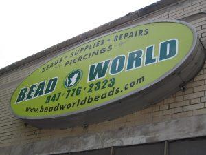 CLEARANCE SALE! @ BEAD WORLD, INC.   Palatine   Illinois   United States