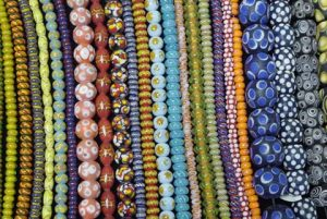 SALE 20% off all Indonesian Glass Beads November only