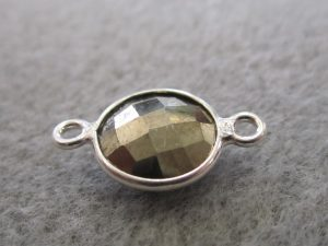 Linkpyrite Bead World Beads
