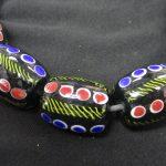 majapahit glass beads