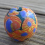 BB-28 Glass Trade Beads
