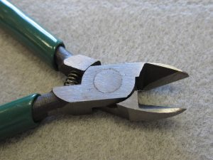 flush cutters for jewelry