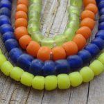 """Indo-Pacific """"Trade"""" Beads"""