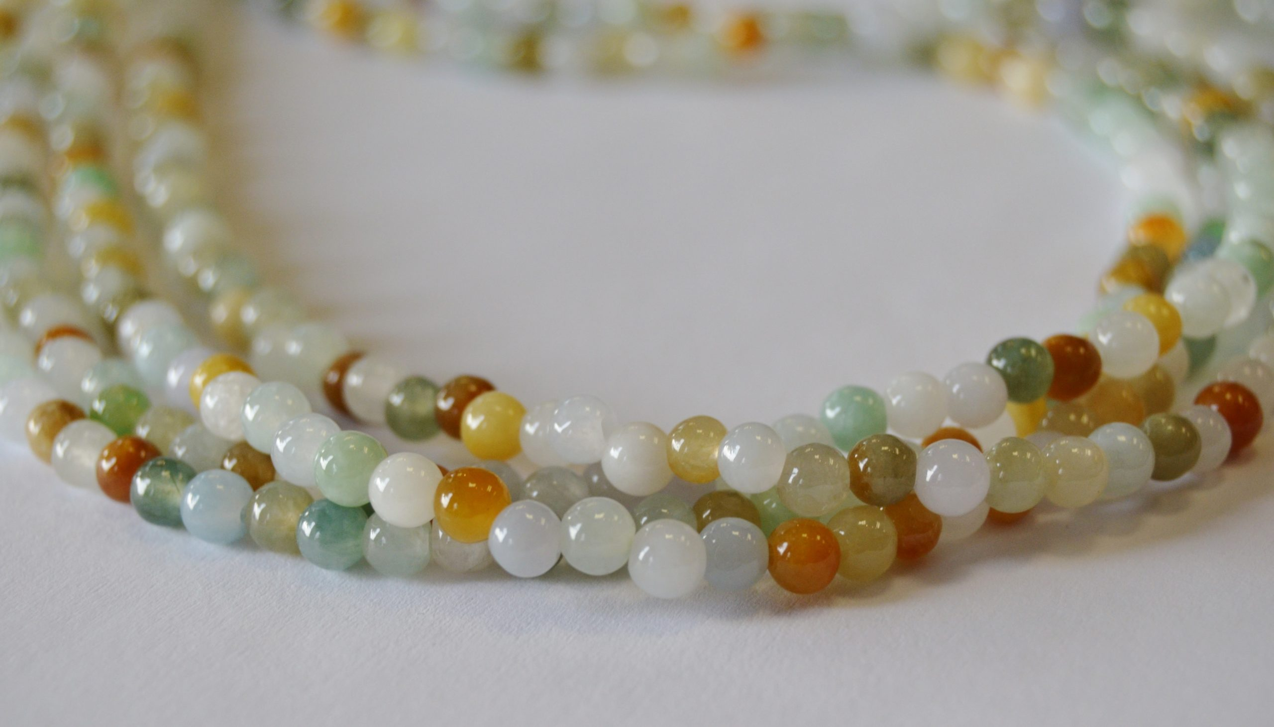 xl bright olive gemstone healing crystal fullxfull listing jade nugget chip il green beads