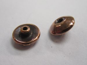 Bead Caps for Big Hole Beads