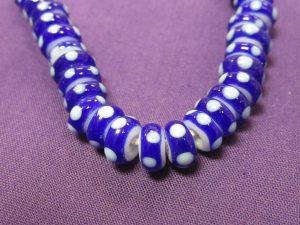 Java Lampwork Beads