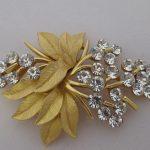vintage rhinestone jewelry designer