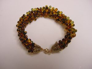 BEAD CLASS: TEARDROP BRACELET @ Bead World | Palatine | Illinois | United States