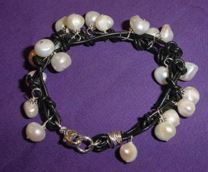 BEAD CLASS: SURF'n'TURF Bracelet @ Bead World | Palatine | Illinois | United States