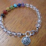 7 Chakra Gemstone Bracelet