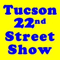 TUCSON 2019 22nd Street Gem and Mineral Show @ 22nd Street Show | Tucson | Arizona | United States