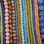 Indonesian Glass Beads