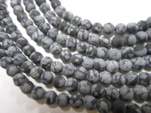 Snowflake Beads Picture-3