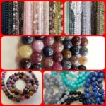 Gemstone Bead Strands